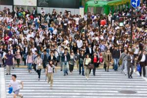 City Trip à Tokyo!