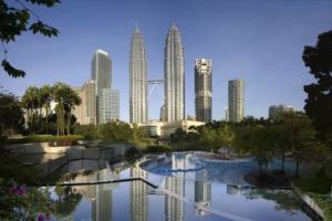 Un rêve de Malaisie