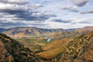 Au fil du Douro