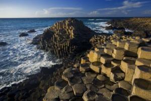 Terres de tourbe et géants de pierre