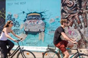 Street Art & espérance !