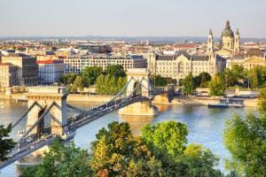 Et en son c?ur coule le Danube...