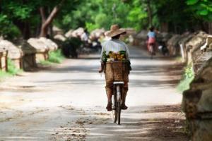 Tranches de vie, vélo et farniente au Kelantan