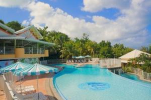 Karibea Baie Du Galion Resort-goelette Suites