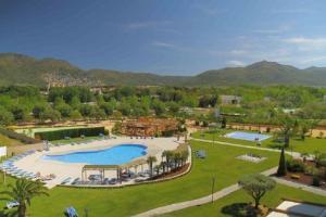 Hôtel Mediterraneo Park 4*