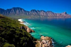 Circuit Découverte de l'Afrique du Sud