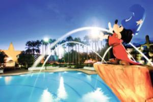 Disney's All-Star Resorts - Movies