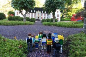Legoland nous voilà !