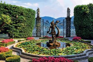 Les plus beaux lacs, Milan et Turin