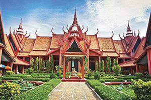 Cambodge et Thaïlande