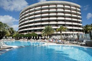 Escorial Hotel ***