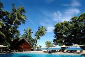 Berjaya Beau Vallon Bay Resort & Casino  3*