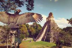 Guatemala Natural con Ruinas Mayas