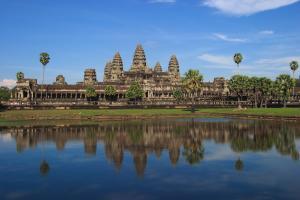 Les incontournables du Cambodge / Thaïlande, 16 jours / 13 nuits, limité à 32 personnes par départ (hors dates promos)