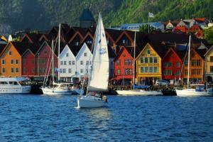 Offre spéciale Douceurs des Fjords 5J/4N - 2018