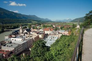 Fête de la Bière à Munich et Transhumance au Tyrol (Au départ de l'Est de l