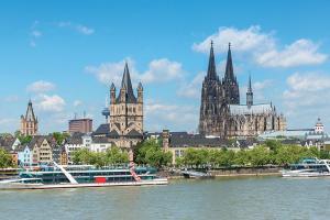Berlin et les charmes de la Baltique (Au départ de l'Est de la France)