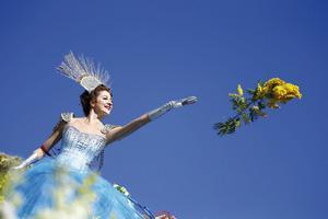 Le Carnaval de Nice et la Fête du Citron à Menton
