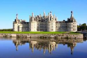 Castillos del Loira - Semana Santa