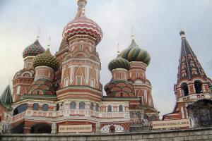 Russie express
