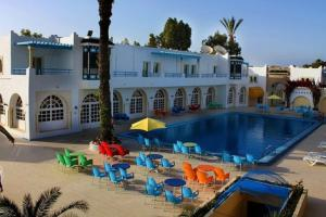My Hotel Garden Beach 3*