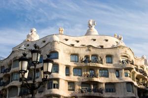 Aparthotel Bcn Montjuic 3*  « sans transfert »