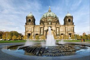 Holiday Inn Express Berlin City 3*  « sans transfert »