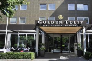 Golden Tulip Berlin Hotel Hamburg 4*  « sans transfert »