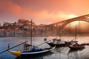 Autotour au coeur de Douro et de la Serra