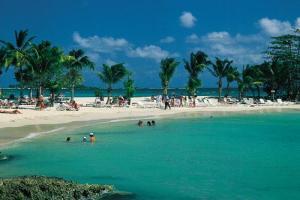 Karibea Beach Hotel - Logement Prao 3*