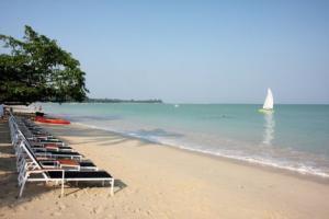 Hôtel Kantary Beach Khao Lak 5*