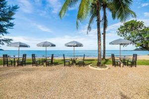 Hôtel Hive Khao Lak Beach Resort 4*