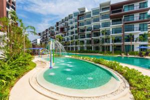 Centra Maris Resort Jomtien 4*