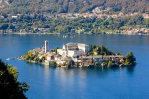 Circuit Milan, Venise & les lacs