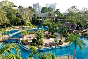 Green Park Pattaya 3*