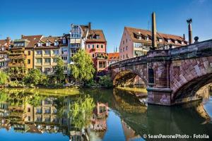 Captivante Allemagne : de Munich à Hambourg