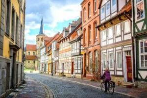 Sur les traces de Bach, Luther et Cie