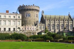 Splendeurs de l'Irlande 08J/07N - 2018