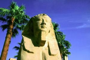 Croisière Au Fil du Nil (sans visites) ****