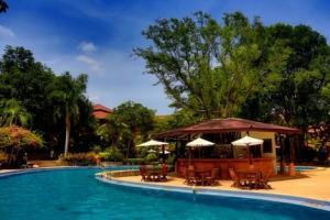 Loma Resort & Spa Pattaya 3*