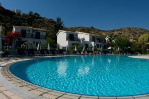 Hylatio Tourist Village 3*