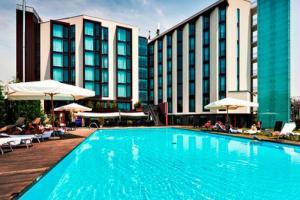 Hilton Garden Inn Venice Mestre San Giuliano 4*