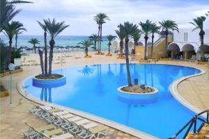 Hôtel Dar Djerba Zahra 3*