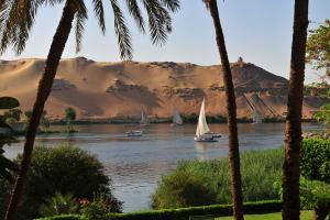 Croisière Sur le Nil (sans visite) *****