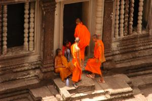 INDISPENSABLE CAMBODGE + EXTENSION SIHANOUKVILLE