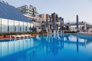 Seashells Resort At Suncrest Hotel 4*