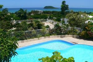 Résidence Caraibes Bonheur 4* + Location de voiture
