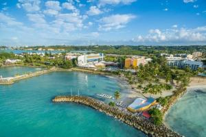 Karibea Beach Hotel 3* avec location de voiture