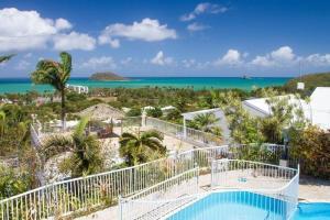 La Résidence Tropicana Suites 4* (ex Résidence Caraibes Royal)