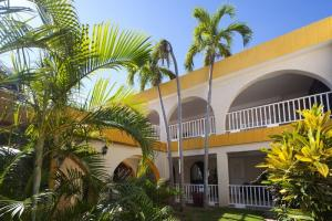 Starfish Las Palmas 3* - Adult Only